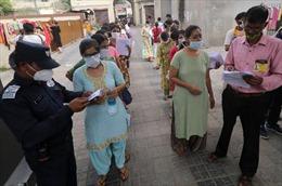 Tiểu bang Ấn Độ cắt internet để ngăn giáo viên gian lận thi cử
