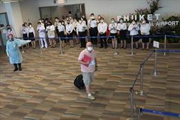 Những điểm du lịch châu Á nỗ lực mở cửa an toàn trong dịch COVID-19