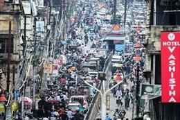 Bộ trưởng Giao thông Ấn Độ muốn thay tiếng còi xe bằng nhạc