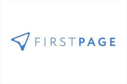 First Page cung cấp dịch vụ quảng cáo và tiếp thị của Amazon bằng cách sử dụng tối ưu hóa công cụ tìm kiếm