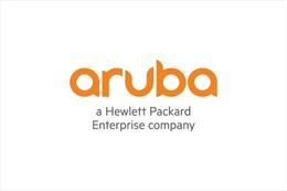 Aruba (thuộc Hewlett Packard Enterprise) được Gartner xếp hạng cao trong báo cáo Magic Quadrant