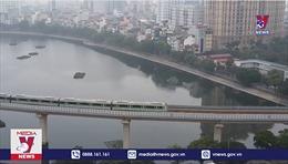 Những nguy cơ mất an toàn đường sắt Cát Linh - Hà Đông
