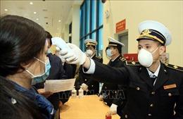 Từ 3/2, kiểm tra dịch tễ và cách ly 14 ngày đối với người về từ Trung Quốc
