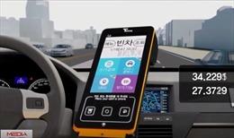Hàn Quốc ra mắt nhiều công nghệ về an toàn giao thông