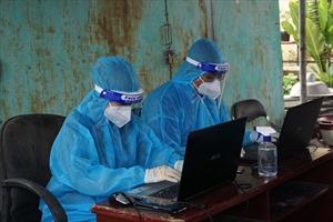 TP Hồ Chí Minh: Số ca mắc mới và ca tử vong giảm sâu trong ngày 24/9