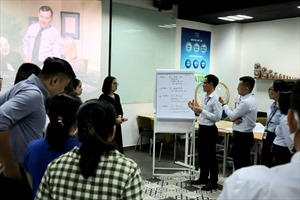 Nova Consumer Group thu hút nhân tài