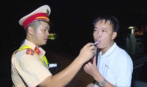 Thanh Hóa Tăng cường đảm bảo ATGT dịp nghỉ Lễ 30/4, 1/5và kỳ thi tuyển sinh năm 2021