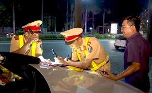 Thanh Hóa: Tăng cường công tác tuyên truyền pháp luật về trật tự an toàn giao thông