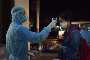 42 ngày Việt Nam không có ca lây nhiễm trong cộng đồng