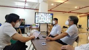 Chọn bệnh viện dã chiến số 13 của TP Hồ Chí Minh để xây dựng bệnh viện Hồi sức COVID-19