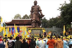 Tưng bừng kỷ niệm 231 năm Chiến thắng Ngọc Hồi - Đống Đa