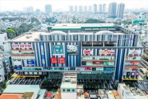 UNIQLO mở thêm cửa hàng mới tại TP Hồ Chí Minh
