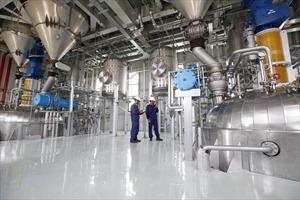 Vicostone công bố kết quả kinh doanh ước tính quý II năm 2021
