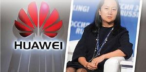 Vụ Huawei 'thêm dầu vào lửa' quan hệ Mỹ - Trung