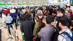 Bamboo Airways dẫn đầu về số đường bay nội địa trong các hãng hàng không