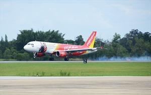 Khai trương đường bay thứ 14 tại Thái Lan, Vietjet mở bán loạt vé khuyến mại hấp dẫn