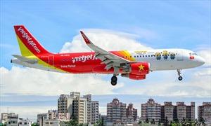 Khôi phục toàn mạng bay từ 21/10, Vietjet mở bán vé cùng nhiều khuyến mãi