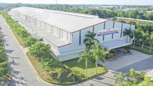 THACO xuất khẩu ghế Composite cho hãng Recaro (Nhật Bản)