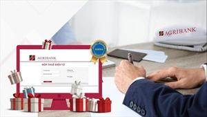 Agribank tiếp tục đẩy mạnh ứng dụng công nghệ vào thanh toán các dịch vụ công