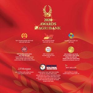 Agribank năm 2020 - Bản lĩnh và trách nhiệm
