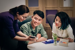 Ngân hàng số Timo đặt trải nghiệm khách hàng và bảo mật là yếu tố quan trọng hàng đầu