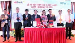 HDBank phát hành trái phiếu chuyển đổi cho nhà đầu tư Đức