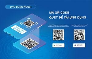 Các quận huyện Hà Nội phải triển khai quét mã QR Code phòng dịch từ 5/3