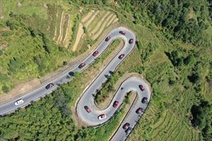 VinFast chinh phục những cung đường thách thức bậc nhất địa đầu Tổ quốc