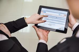 SHB ra mắt sản phâm tiết kiệm online linh hoạt