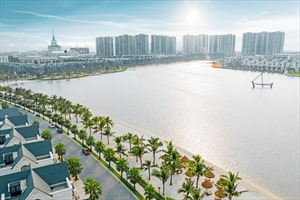 Vinhomes Ocean Park bàn giao gần 9.000 căn hộ