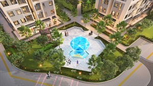 Vinhomes Smart City sắp ra mắt The Grand Sapphire