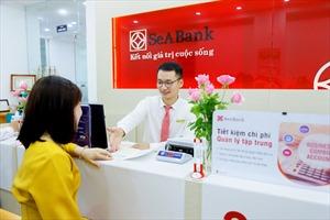Kết thúc 9 tháng đầu năm, SeABank đạt lợi nhuận trước thuế 1.131 tỷ đồng