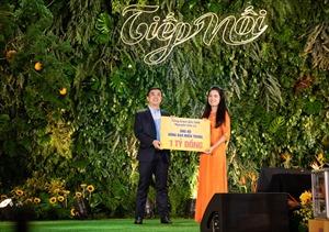 SHB tổ chức trao quà hỗ trợ miền Trung đợt I với kinh phí hơn 10 tỷ đồng