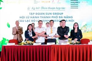 Sun World Ba Na Hills là điểm nhấn hút khách cho Đà Nẵng trong đợt kích cầu du lịch lần 2