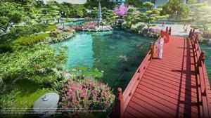 Vinhomes chính thức ra mắt Zenpark