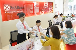 SeABank đạt lợi nhuận trước thuế gần 1.729 tỷ đồng