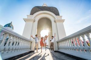 Grand World Phú Quốc nối tiếp giấc mơ 'hoá rồng' đảo Ngọc