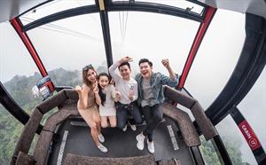 Lào Cai chơi lớn, tung chương trình kích cầu du lịch khủng, giảm giá dịch vụ tới 70%