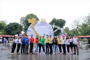 Siêu sự kiện Tuyển dụng Vinhomes 2021: Hàng ngàn bạn trẻ có việc làm