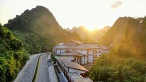 Onsen Quang Hanh- khi những giá trị vàng được nhân rộng và nâng tầm