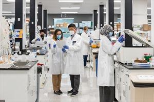 Vingroup nhận chuyển giao độc quyền công nghệ sản xuất vaccine mRNA phòng chống COVID-19 tại Việt Nam