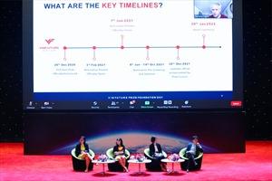 Giải thưởng khoa học-công nghệ toàn cầu VinFuture bắt đầu vòng sơ khảo