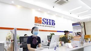 Động lực tăng trưởng nào cho cổ phiếu SHB sau khi 'chuyển nhà' sang HOSE?