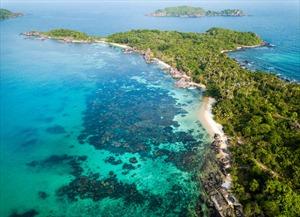 Nam Phú Quốc - hấp lực từ 'vùng đảo tỷ phú'