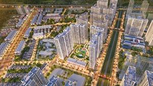 Quản lý, vận hành tại Vinhomes Smart City 'được lòng'cộng đồng  người nước ngoài