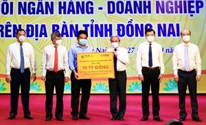 T&T Group và Ngân hàng SHB hỗ trợ gần 30 tỷ đồng giúp Ninh Thuận và Đồng Nai chống dịch
