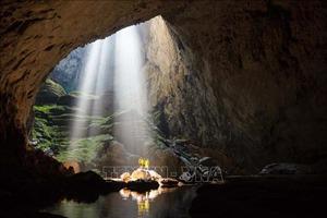 Sơn Đoòng lọt Top 10 tour du lịch ảo đáng tham quan nhất thế giới