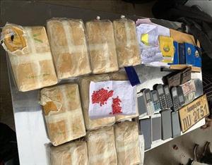 Biên phòng Quảng Trị triệt phá đường dây vận chuyển số lượng lớn ma túy vào Việt Nam