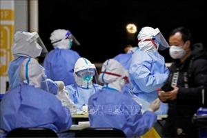Thế giới ghi nhận trên 59,1 triệu ca mắc COVID-19