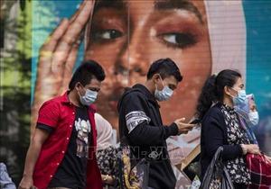 Malaysia siết chặt thêm các biện pháp hạn chế trong dịp lễEid al-Fitr
